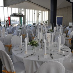 Golden Catering Seaways Hochzeit Catering Hamburg