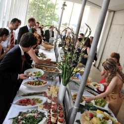Golden Catering Seaways Hochzeit Catering_Hamburg